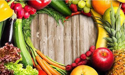 alimenti per unalimentazione sana